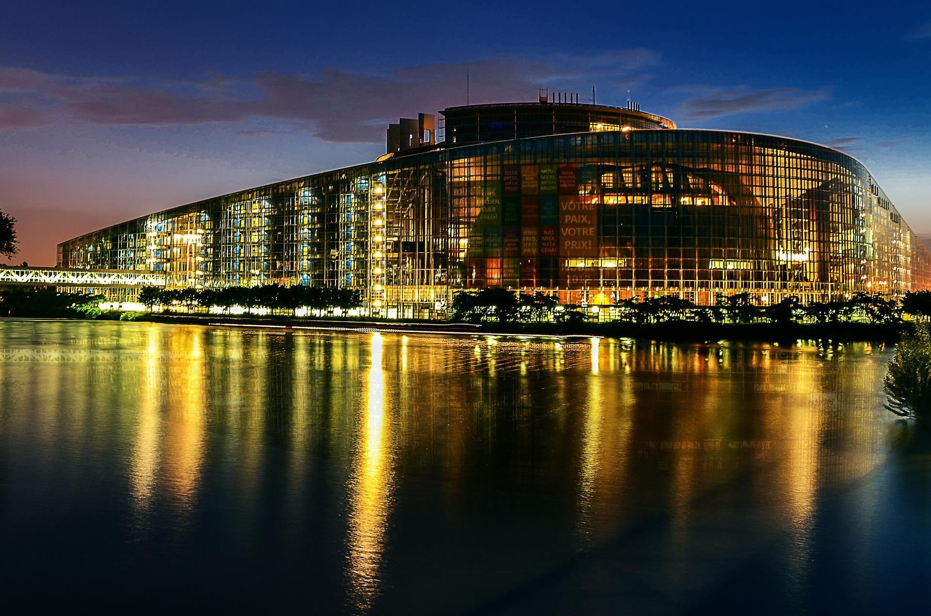 El Parlamento Europeo establece objetivos de reciclaje