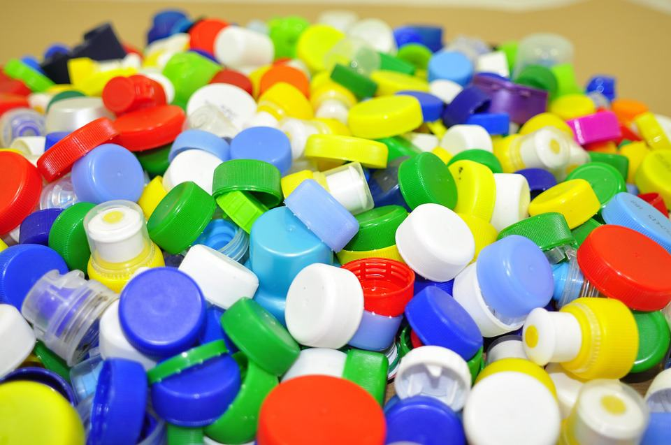 objetos que no sabemos reciclar correctamente
