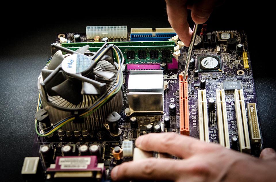 reciclado de equipos informaticos