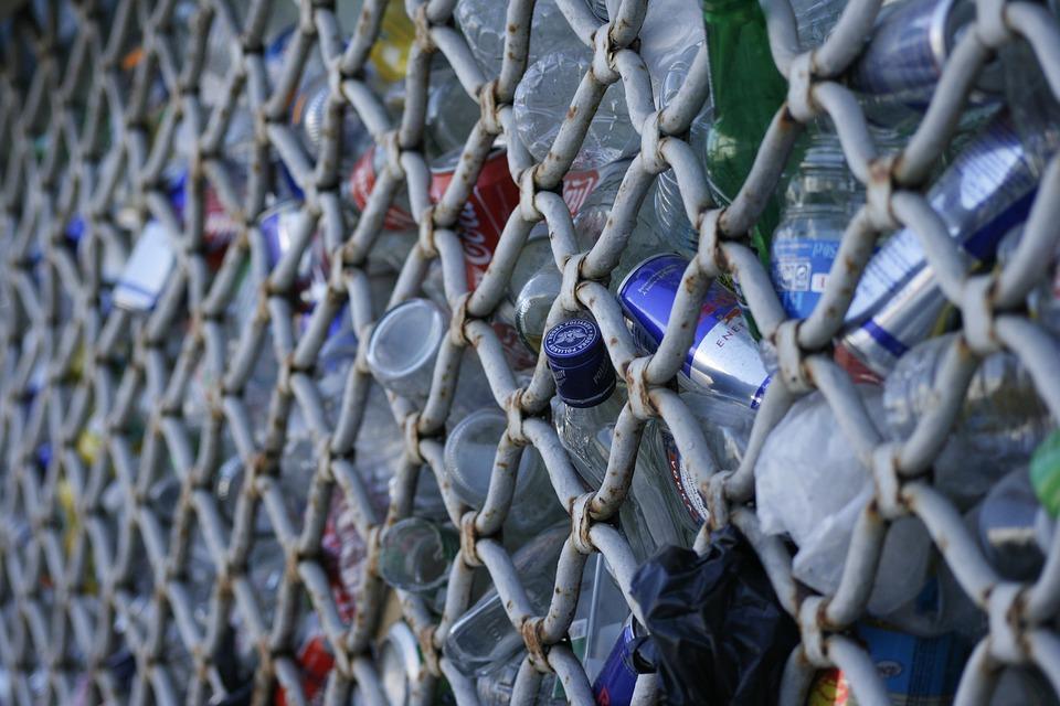 Entendemos por reciclaje, el proceso