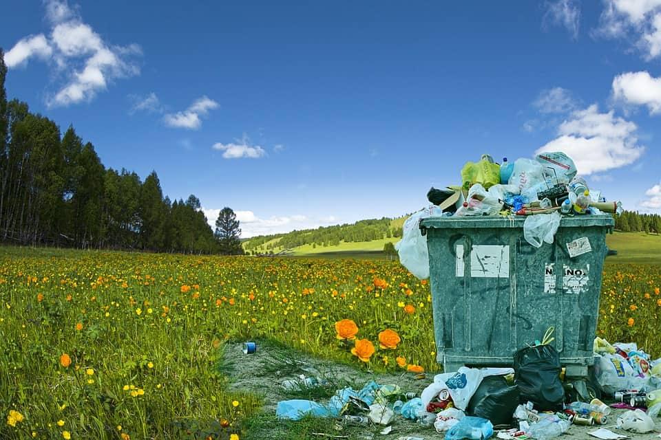 residuos y su clasificacion