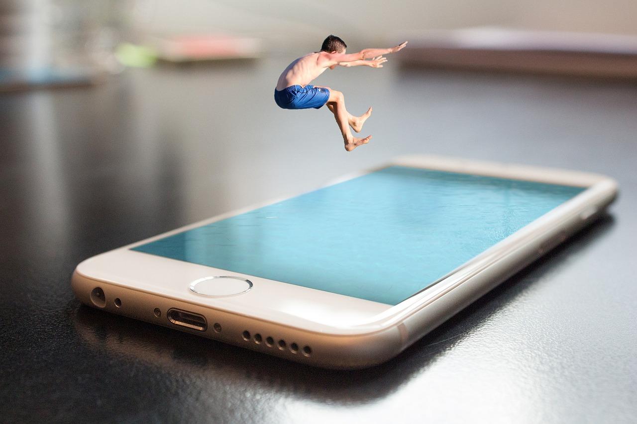 Destrucción segura de dispositivos móviles